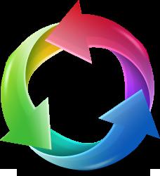 Transformer une image en .ico avec Photoshop. DESIGN-PAO