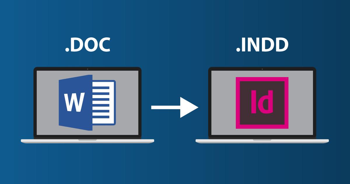 importer un pdf sur document word